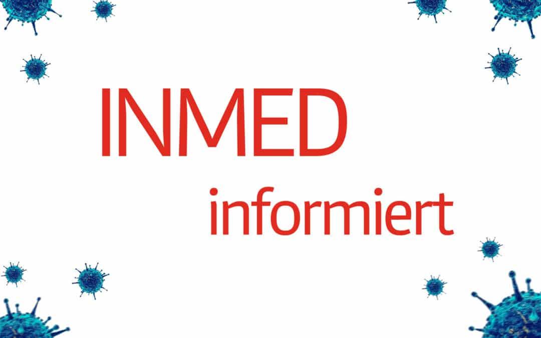 INMED informiert