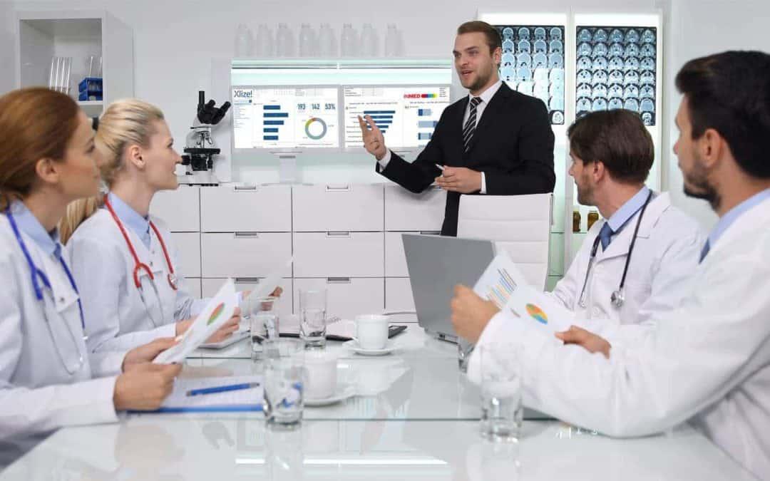 KHZG – Chancen für Krankenhäuser im Medizincontrolling!